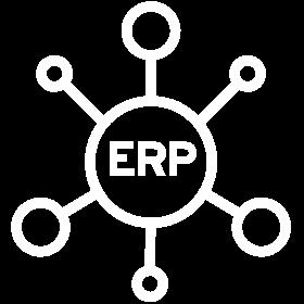 Intégration des données aux MES, WMS et ERP